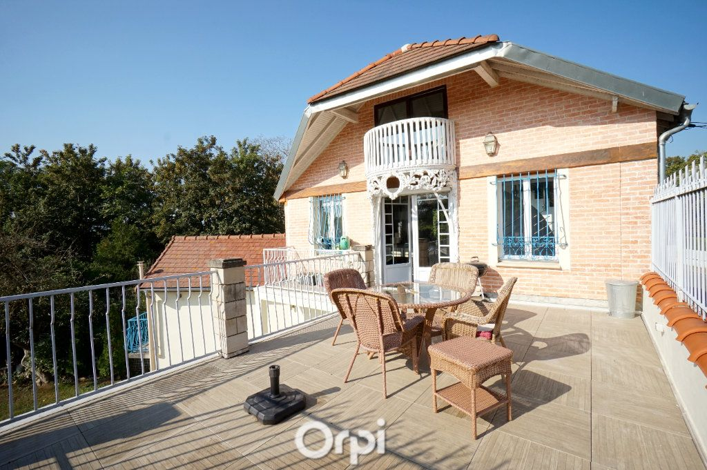 Maison à vendre 7 195m2 à Triel-sur-Seine vignette-2