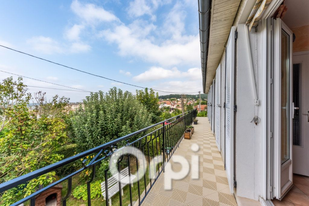 Maison à vendre 5 132m2 à Triel-sur-Seine vignette-4