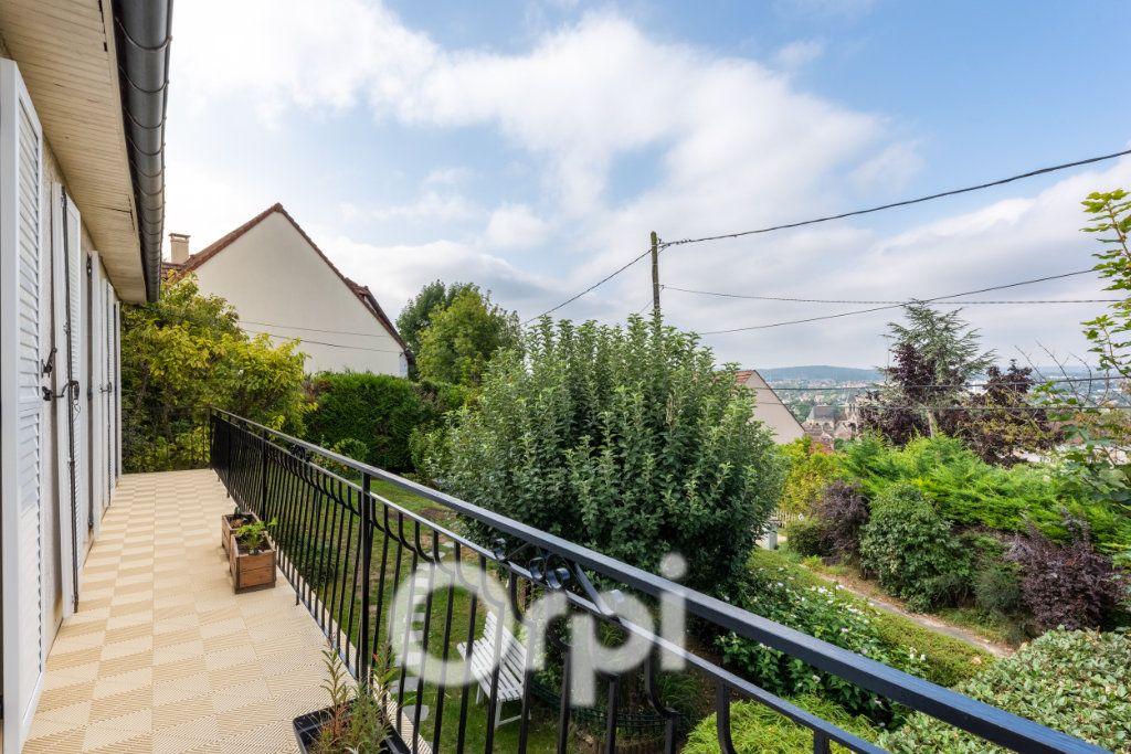 Maison à vendre 5 132m2 à Triel-sur-Seine vignette-5