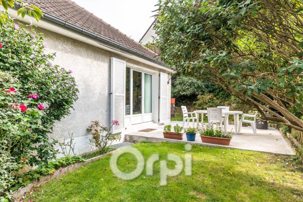 Maison à vendre 5 132m2 à Triel-sur-Seine vignette-14