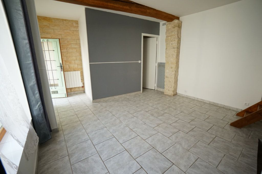 Appartement à vendre 1 28m2 à Andrésy vignette-2