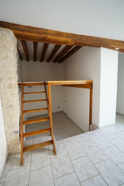 Appartement à vendre 1 28m2 à Andrésy vignette-3