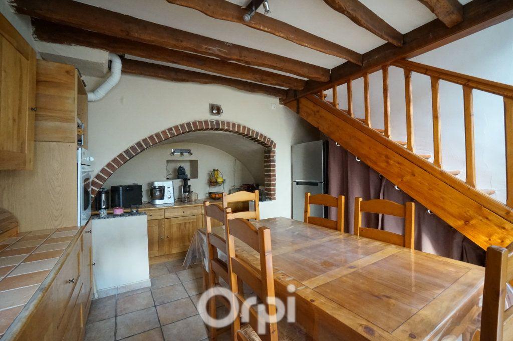 Maison à vendre 4 79m2 à Vaux-sur-Seine vignette-2