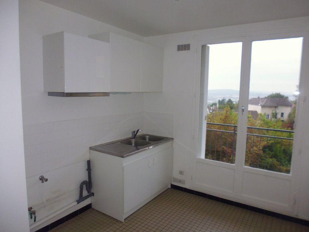 Appartement à vendre 2 45m2 à Triel-sur-Seine vignette-2