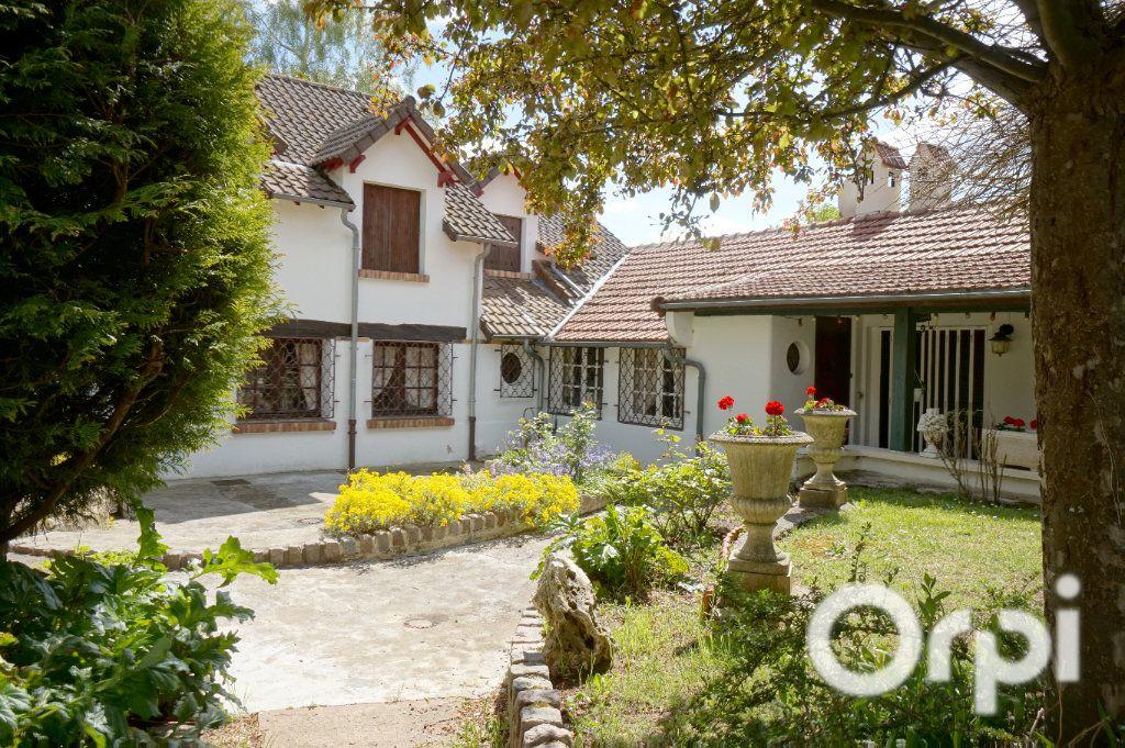 Maison à vendre 6 375m2 à Triel-sur-Seine vignette-2