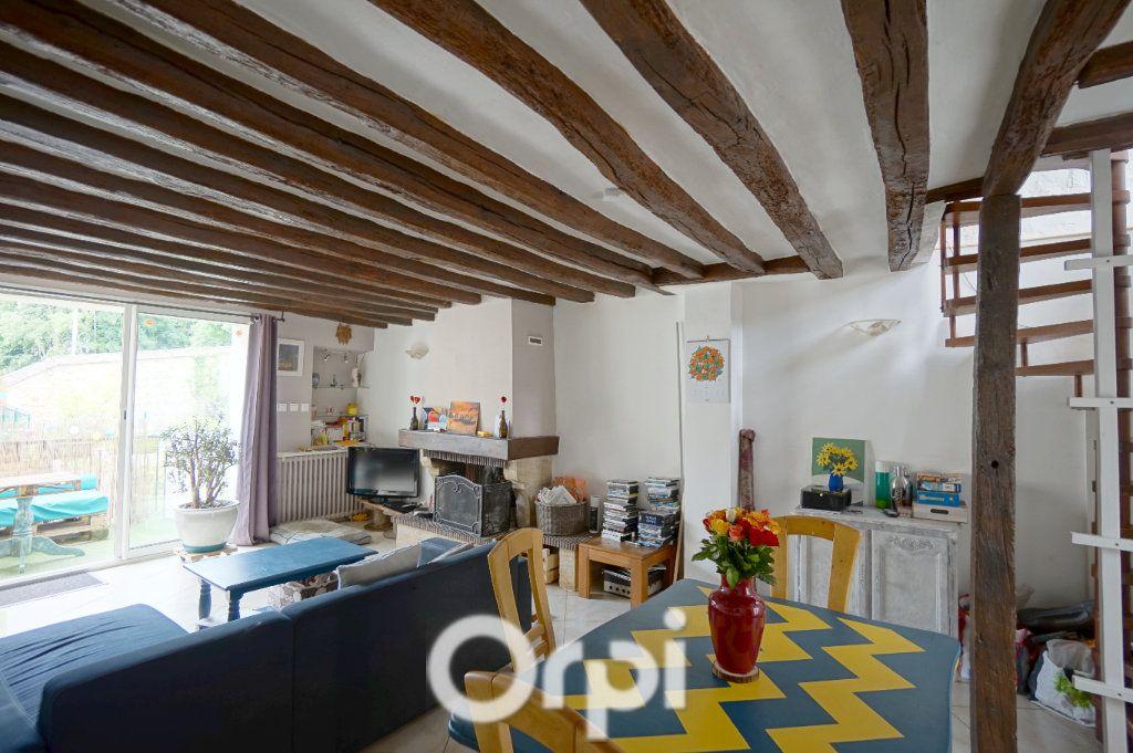 Maison à vendre 4 115m2 à Vaux-sur-Seine vignette-1