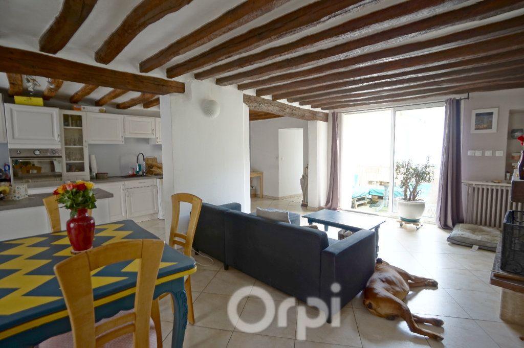 Maison à vendre 4 115m2 à Vaux-sur-Seine vignette-2