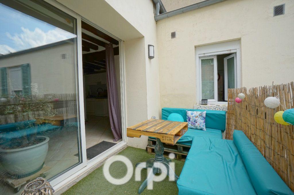 Maison à vendre 4 115m2 à Vaux-sur-Seine vignette-3