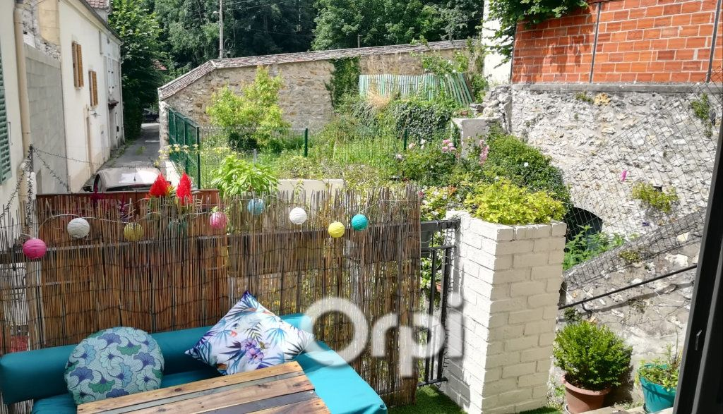 Maison à vendre 4 115m2 à Vaux-sur-Seine vignette-4