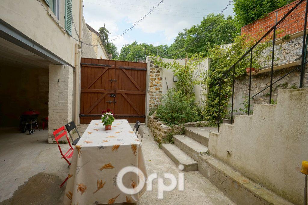 Maison à vendre 4 115m2 à Vaux-sur-Seine vignette-12
