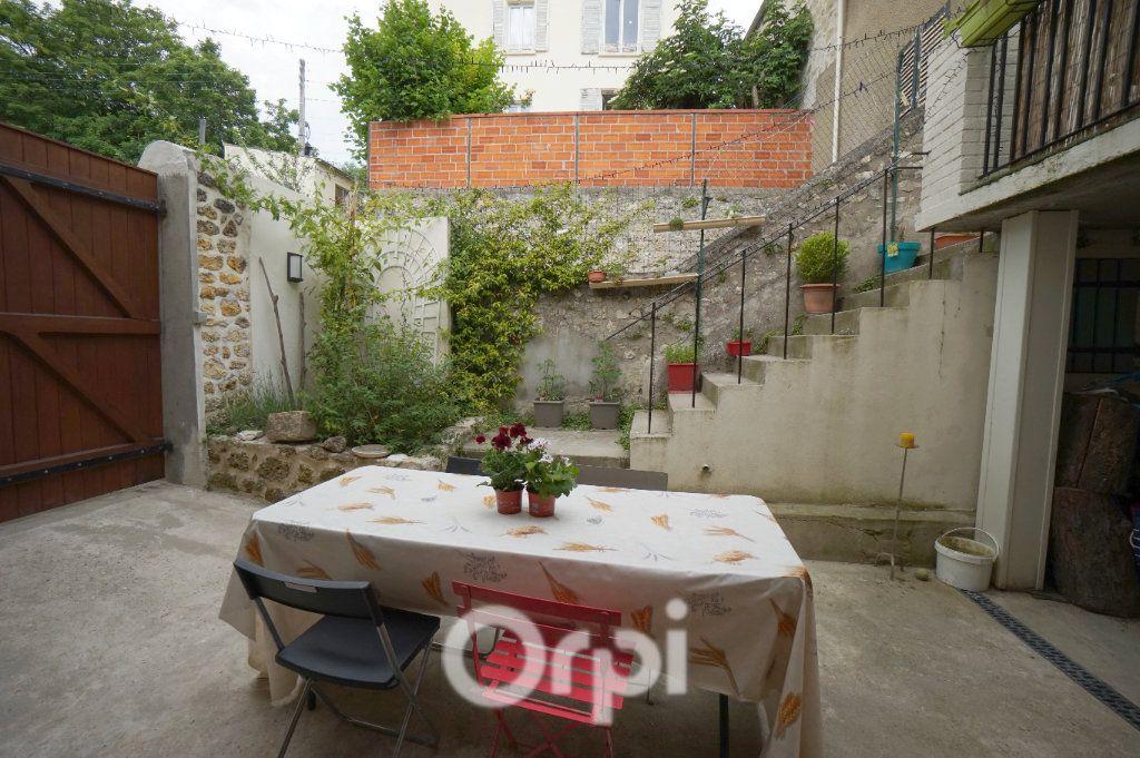 Maison à vendre 4 115m2 à Vaux-sur-Seine vignette-13