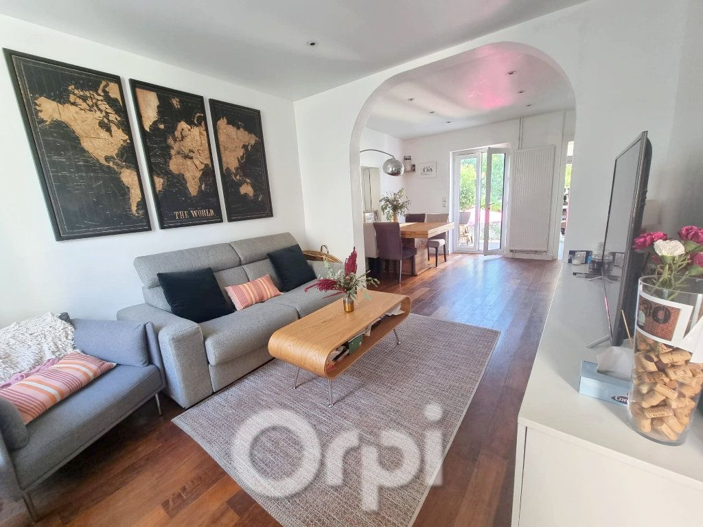 Maison à vendre 4 90m2 à Triel-sur-Seine vignette-1