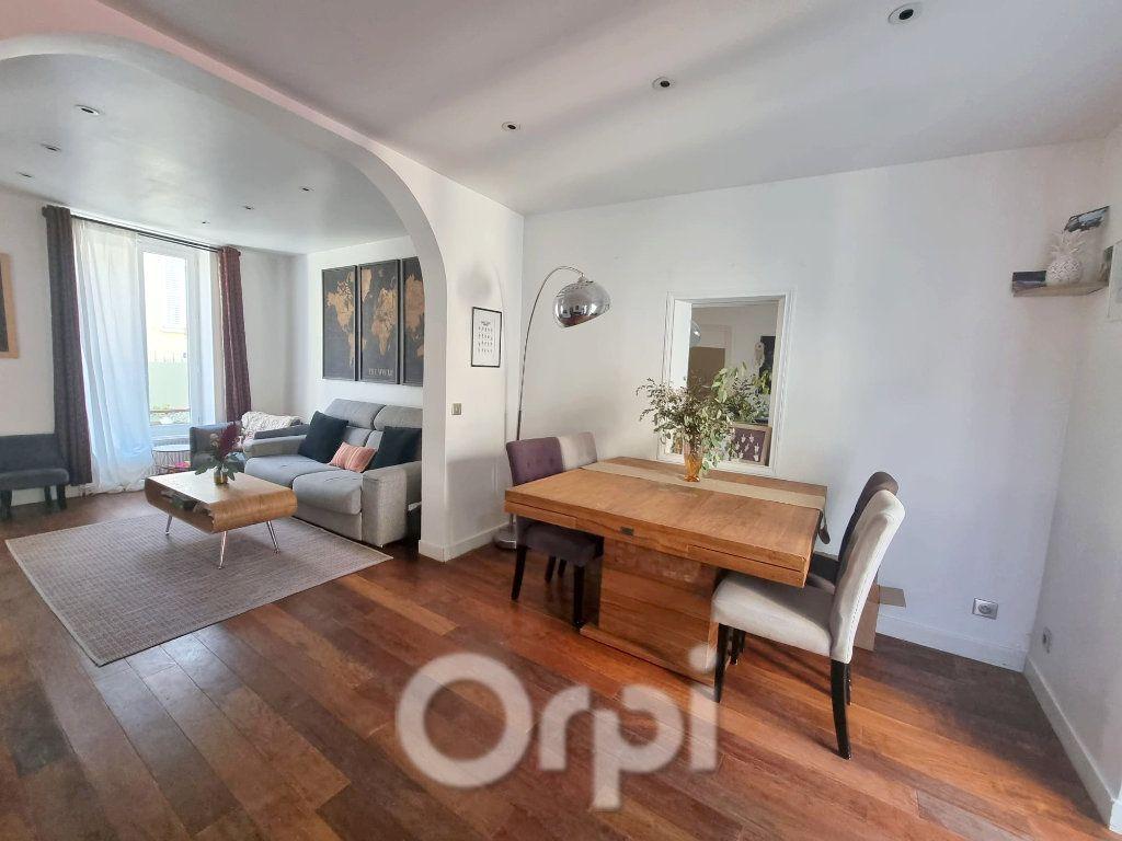 Maison à vendre 4 90m2 à Triel-sur-Seine vignette-2