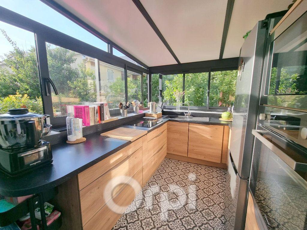 Maison à vendre 4 90m2 à Triel-sur-Seine vignette-3