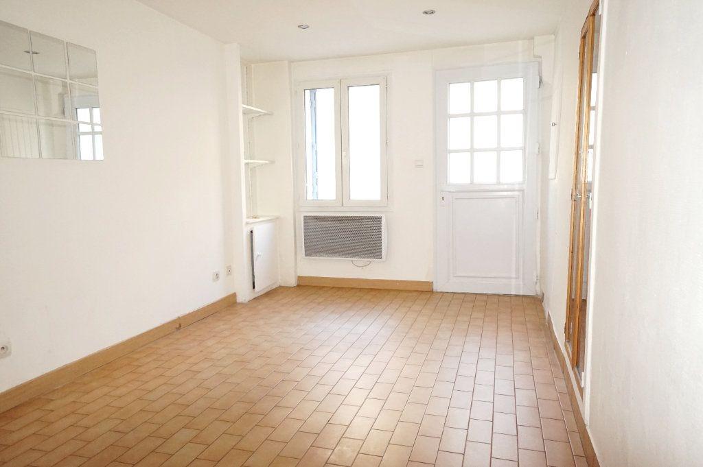 Maison à louer 4 65m2 à Menucourt vignette-1