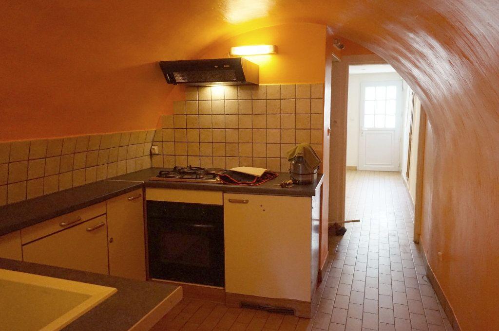 Maison à louer 4 65m2 à Menucourt vignette-3