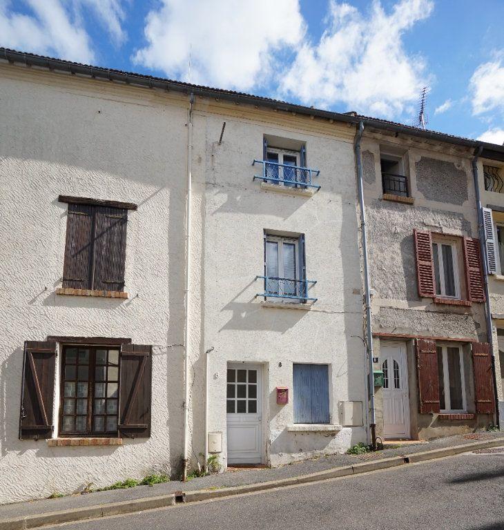 Maison à louer 4 65m2 à Menucourt vignette-8