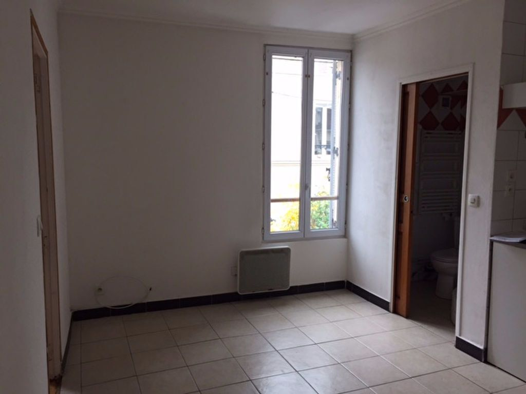 Appartement à louer 2 28.85m2 à Bourg-la-Reine vignette-2