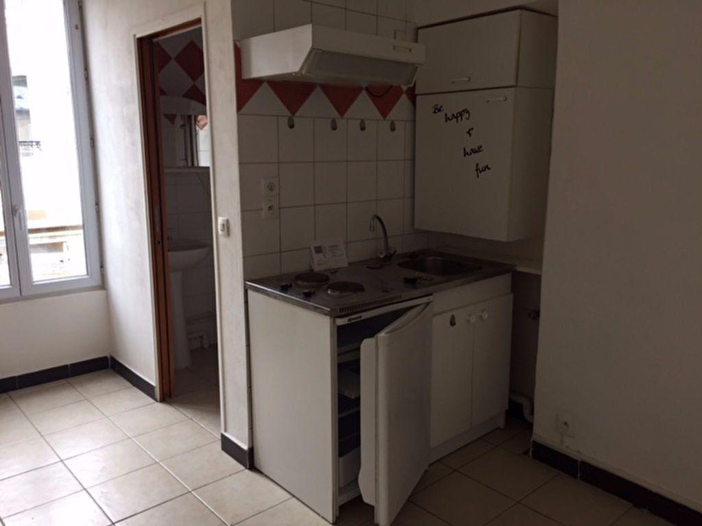 Appartement à louer 2 28.85m2 à Bourg-la-Reine vignette-4