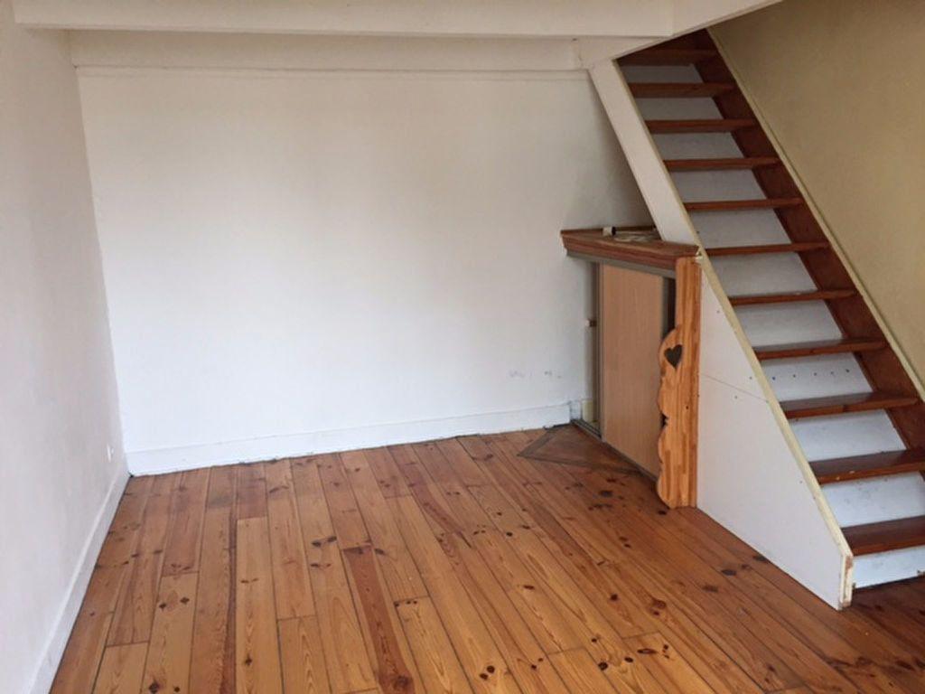 Appartement à louer 2 28.85m2 à Bourg-la-Reine vignette-5