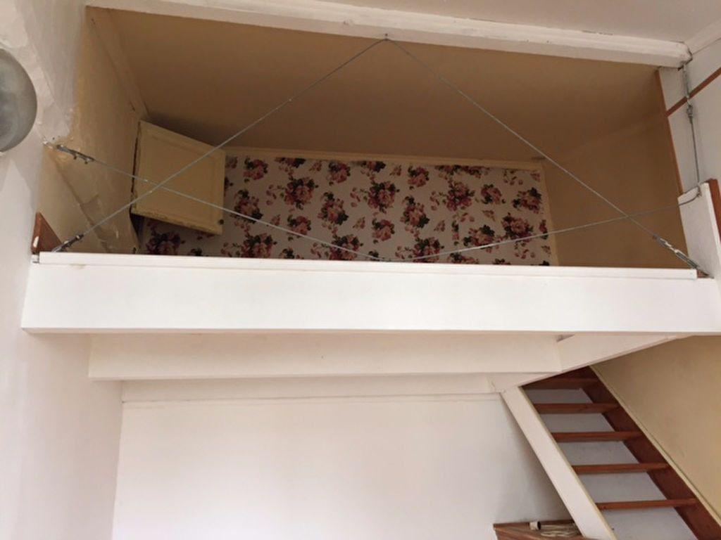 Appartement à louer 2 28.85m2 à Bourg-la-Reine vignette-6