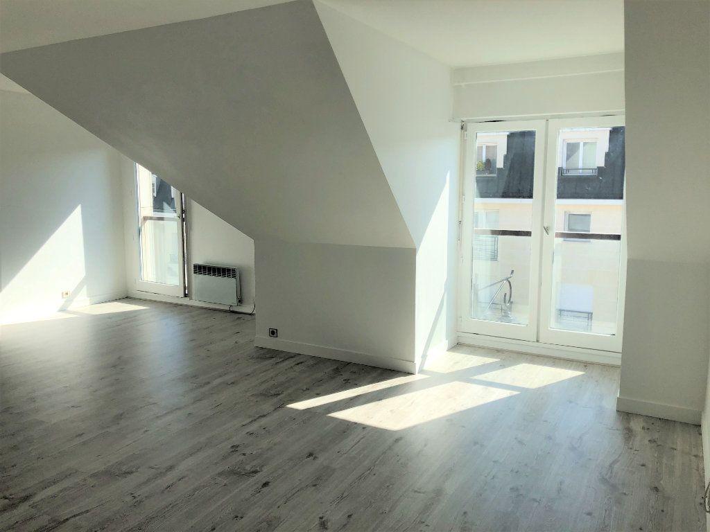 Appartement à louer 1 36.04m2 à Antony vignette-1