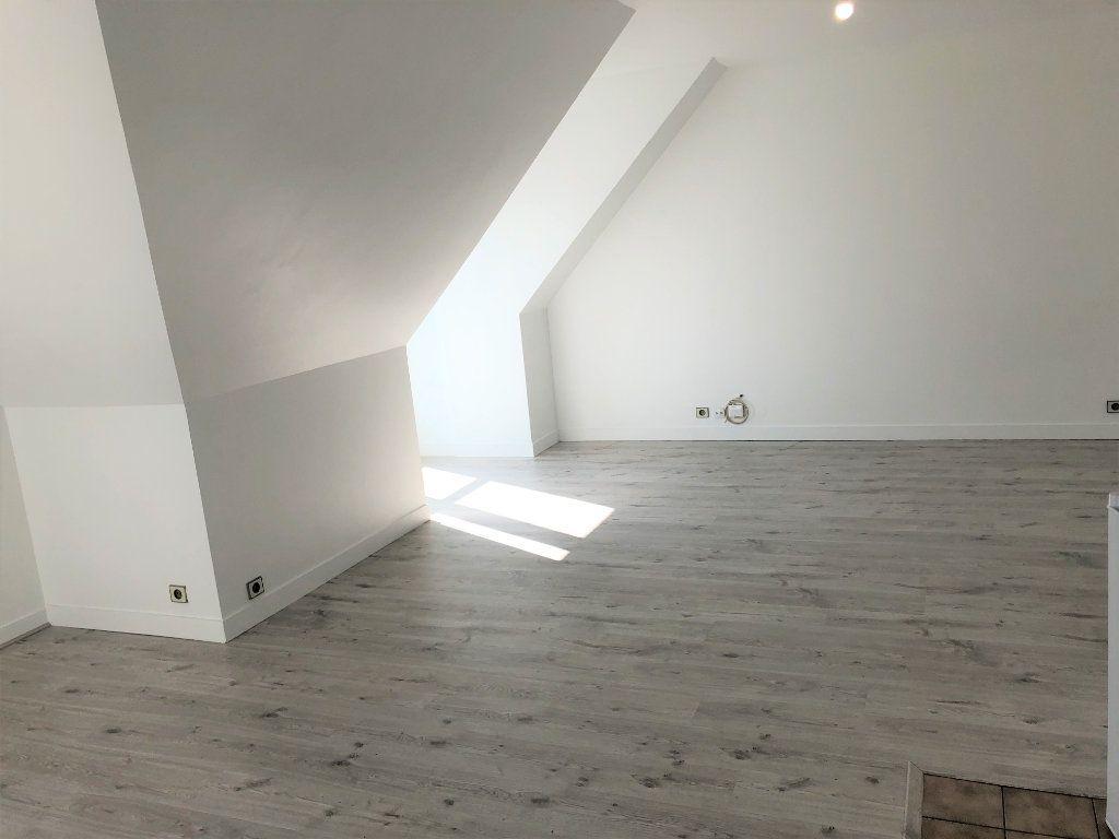 Appartement à louer 1 36.04m2 à Antony vignette-2