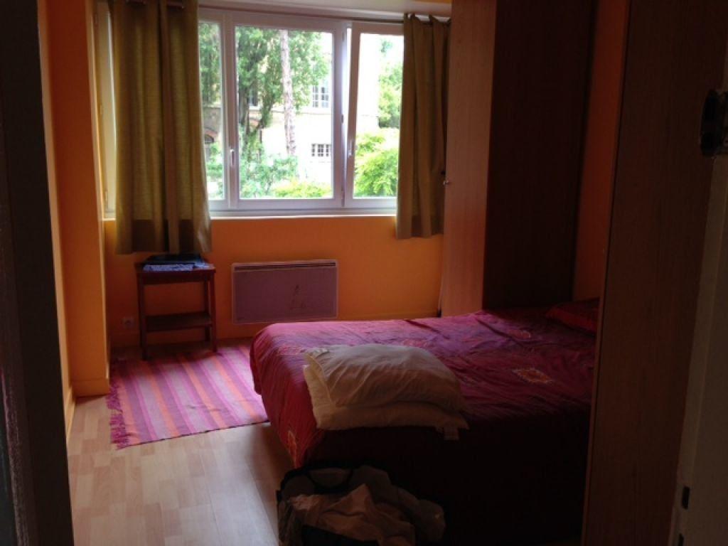 Appartement à louer 2 47.46m2 à Sceaux vignette-5