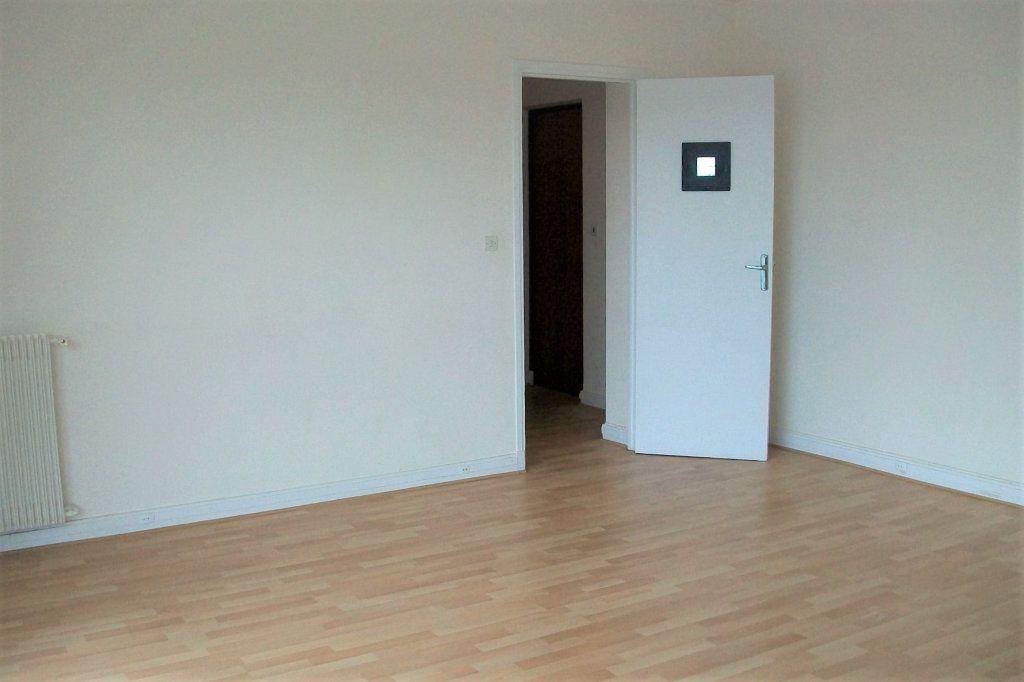 Appartement à louer 2 57.59m2 à Cachan vignette-3