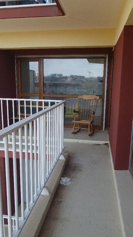Appartement à louer 2 57.59m2 à Cachan vignette-4