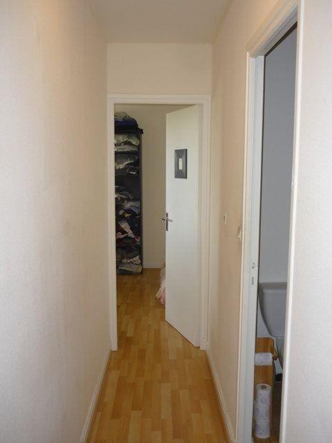 Appartement à louer 2 57.59m2 à Cachan vignette-7
