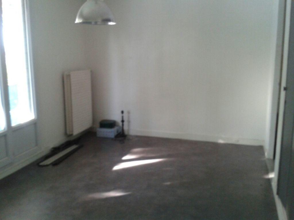 Appartement à louer 1 27.41m2 à Antony vignette-2