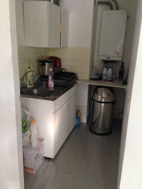 Appartement à louer 1 27.41m2 à Antony vignette-3