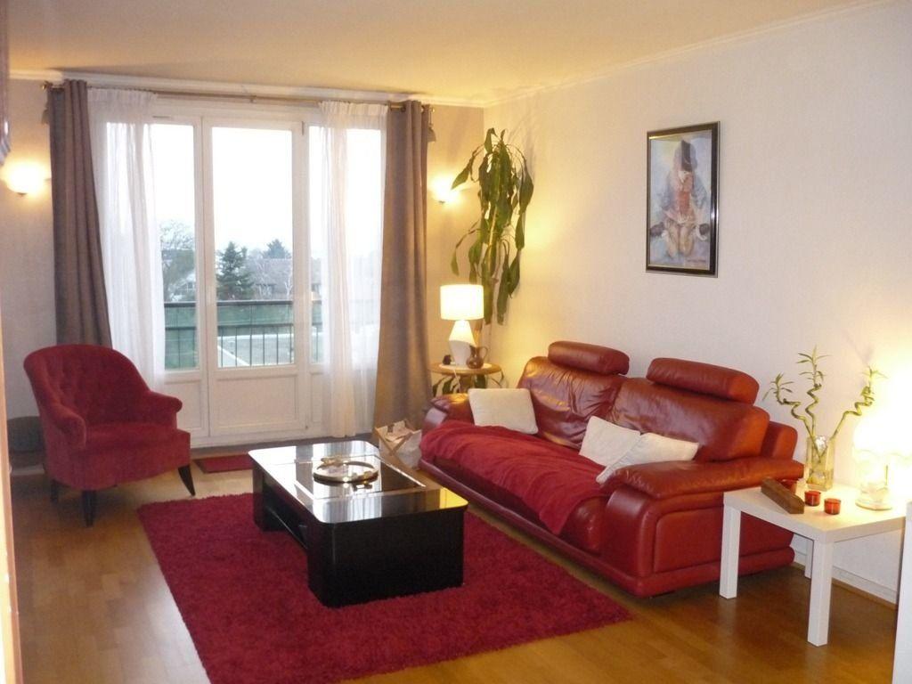 Appartement à louer 3 60.83m2 à L'Haÿ-les-Roses vignette-1