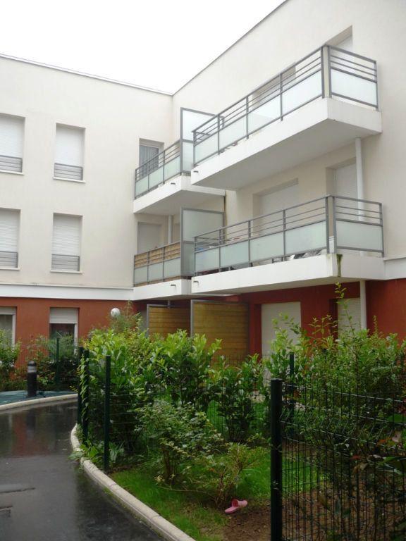 Appartement à louer 3 55.25m2 à Vitry-sur-Seine vignette-1