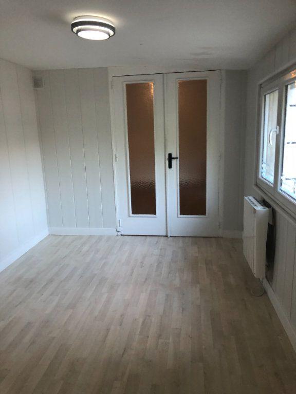 Maison à louer 4 62.3m2 à Bourg-la-Reine vignette-7