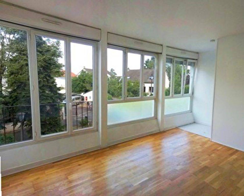 Appartement à louer 1 24.55m2 à Antony vignette-1