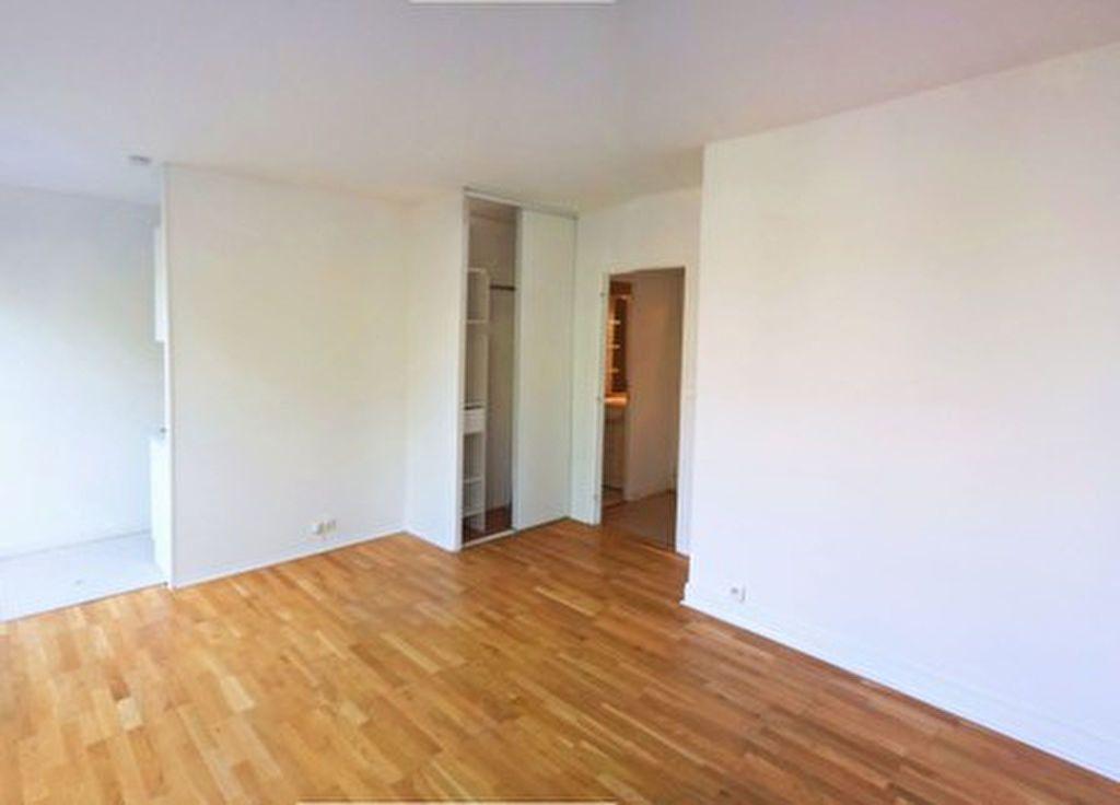 Appartement à louer 1 24.55m2 à Antony vignette-2