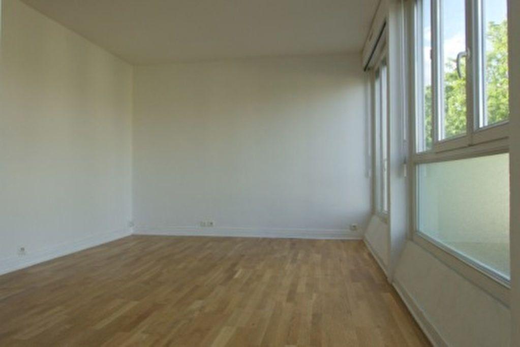 Appartement à louer 1 24.55m2 à Antony vignette-3