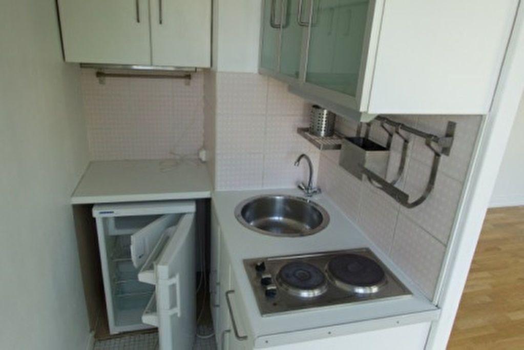 Appartement à louer 1 24.55m2 à Antony vignette-4
