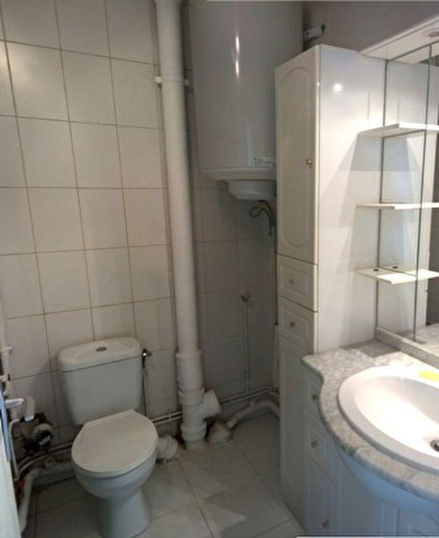 Appartement à louer 1 24.55m2 à Antony vignette-5