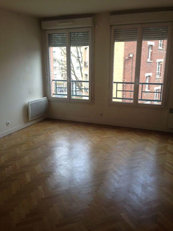 Appartement à louer 2 42.4m2 à Bourg-la-Reine vignette-2