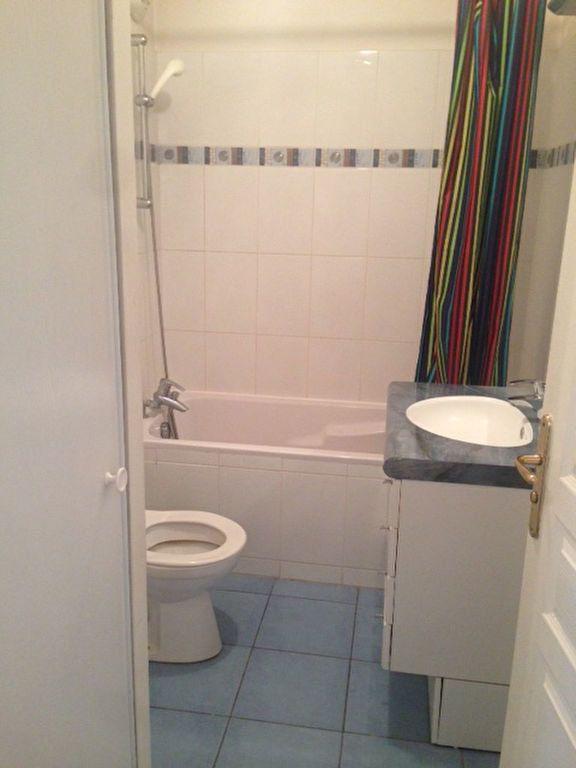 Appartement à louer 2 42.4m2 à Bourg-la-Reine vignette-5