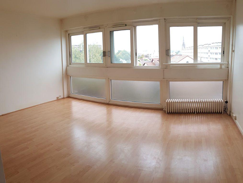 Appartement à louer 1 25m2 à Fontenay-aux-Roses vignette-1