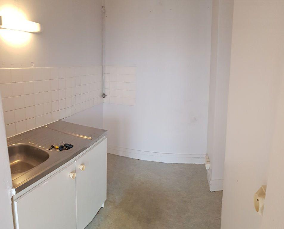 Appartement à louer 1 25m2 à Fontenay-aux-Roses vignette-3