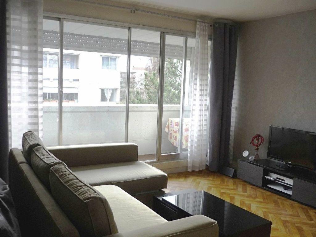 Appartement à louer 1 33.38m2 à L'Haÿ-les-Roses vignette-5