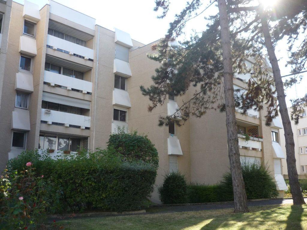 Appartement à louer 1 33.38m2 à L'Haÿ-les-Roses vignette-7