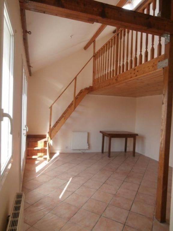 Appartement à louer 1 30.23m2 à Bagneux vignette-1
