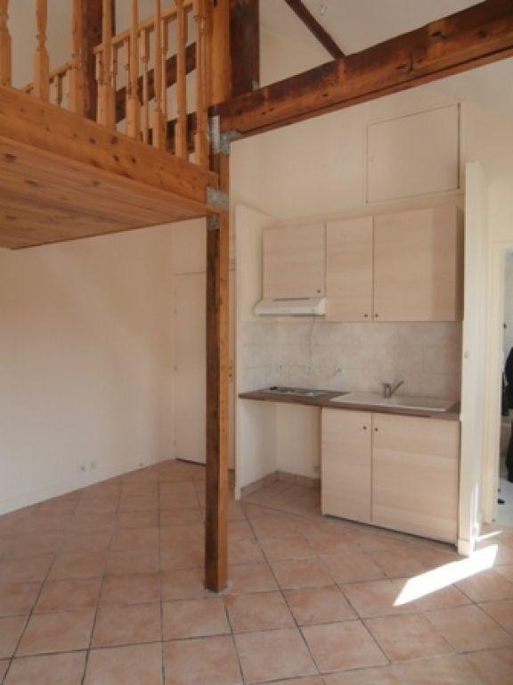 Appartement à louer 1 30.23m2 à Bagneux vignette-2
