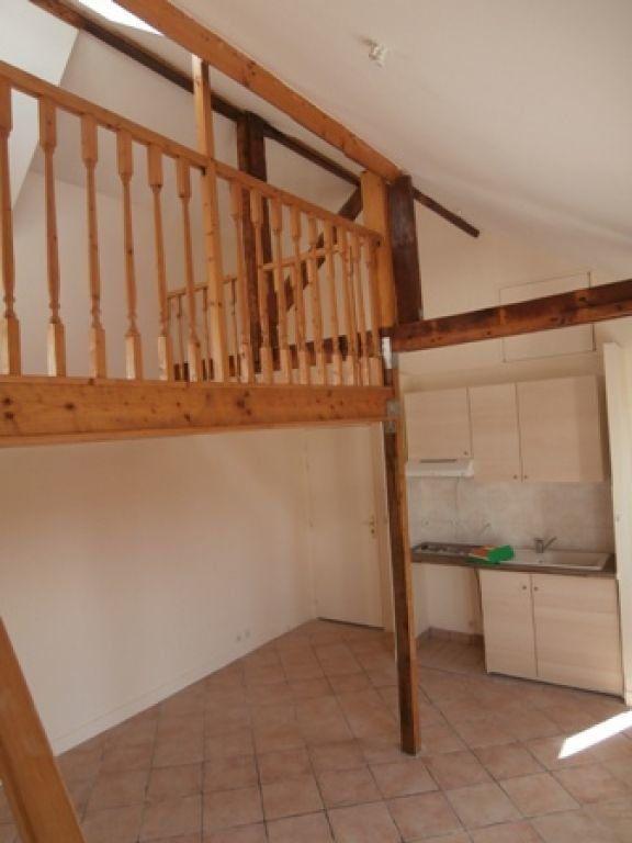 Appartement à louer 1 30.23m2 à Bagneux vignette-3